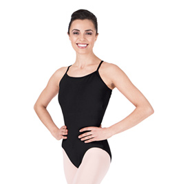 Adult Scoop Front Camisole - Style No M201L