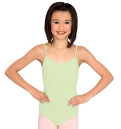 Girls Seam Camisole Leotard - Style No M207CDx