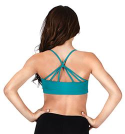 Triple Strap Camisole Bra Top - Style No M3006