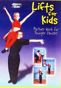 Lifts For Kids DVD - Style No MADLFKDVDWS