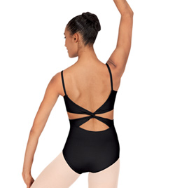 Camisole Leotard With Darts - Style No MC102