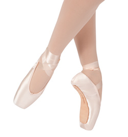 Muse Pointe Shoe - Style No MD