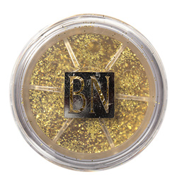 Gold Sparklers Glitter .14oz - Style No MD3