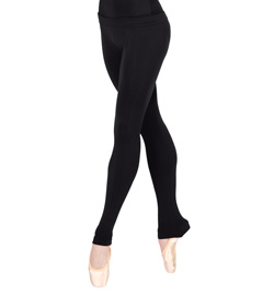 Adult Ankle Length Lightweight Leggings - Style No MPL02
