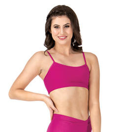 Adult Camisole Bra Top - Style No N5503