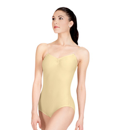 Adult Low Back Camisole Undergarment - Style No N8301