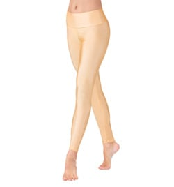 Adult High Waist Legging - Style No N8642