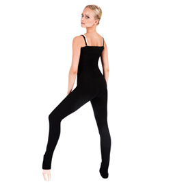 Adult Long Warm-Up Overall - Style No N8742