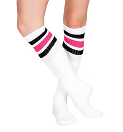 Old School Tube Sock - Style No NF8462