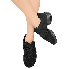 "Adult ""Hi-Step"" Dance Sneaker - Style No P40C"