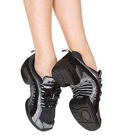 """Adult """"Electron"""" Dance Sneaker - Style No P45M"""