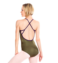 Camisole Leotard - Style No P621