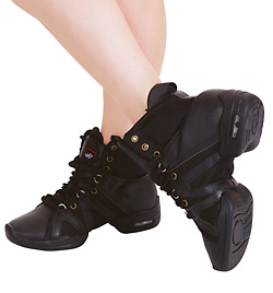 "Adult ""Vortex"" Dance Boot - Style No P92M"