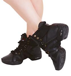 "Adult ""Vortex"" Dance Boot - Style No P92M"