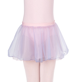 Child Reversible Skirt - Style No PB518C
