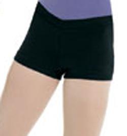 V-Waist Shorts - Style No R3614