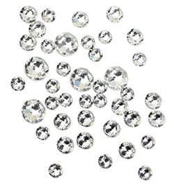 Swarovski Crystals 30SS .5 Gross pack - Style No RU011