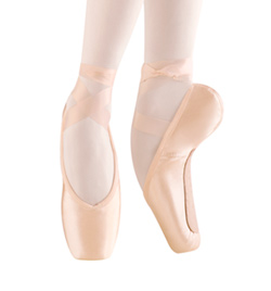 """Alpha"" Pointe Shoe - Style No S0104L"