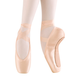 """Aspiration"" Pointe Shoe - Style No S0105L"