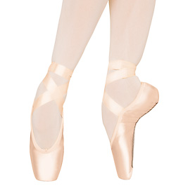 """Axiom"" Pointe Shoe - Style No S0108"
