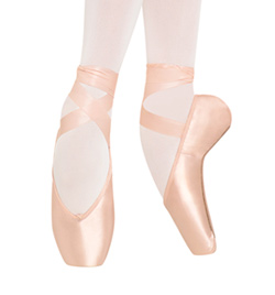 Adult Heritage Pointe Shoe - Style No S0180L