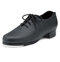 "Adult ""Audeo"" Lace Up Tap Shoe - Style No S0381L"