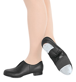 """Adult """"TapFlex"""" Slip-On Tap Shoe - Style No S0389L"""