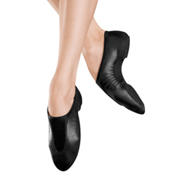 "Adult ""Pulse"" Slip-On Jazz Shoe - Style No S0470L"