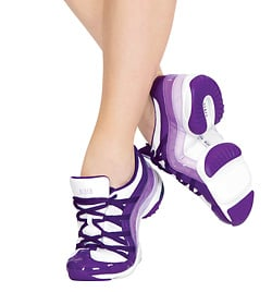 "Adult ""Wave"" Dance Sneaker - Style No S0523"