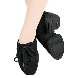 """Adult """"Boost"""" Dance Sneaker - Style No S0528L"""