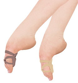 Unisex Foot Thong without Heel Strap - Style No S0602Lx