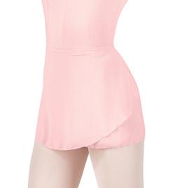 Chiffon Wrap Skirt - Style No S12
