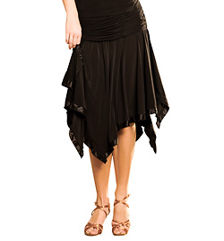 Basque Skirt - Style No s38