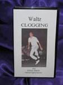 Waltz Clog DVD - Style No SC11DVD