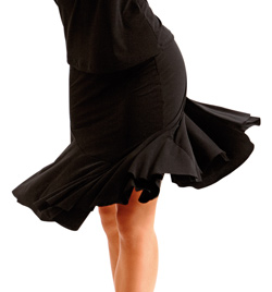 Adult Petal Shape Skirt - Style No SD389
