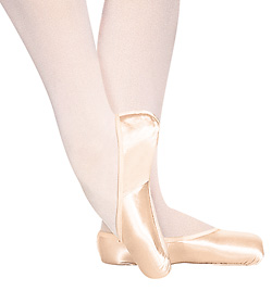 """Studio II"" Pointe Shoe - Style No STUII"