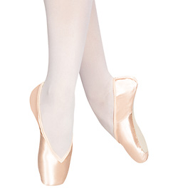 """Studio Professional"" Pointe Shoe - Style No STUXV"