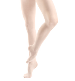 "Adult ""Endura"" Supplex Footed Tights - Style No T0920"