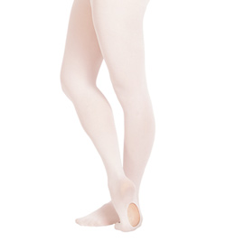 "Adult ""Adaptatoe"" Convertible Tight - Style No T0935L"
