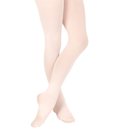 Child Footed Tights - Style No T5400C
