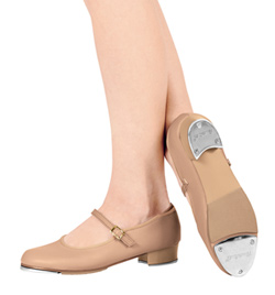 Adult Buckle Tap Shoe - Style No T9400