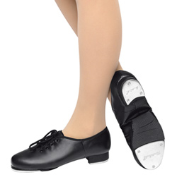 Split Sole Tap Shoe - Style No T9555