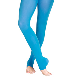 Adult Footless Fashion Tights - Style No T96x