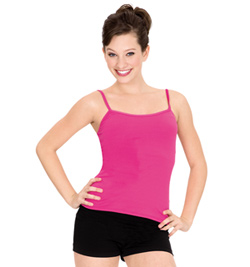 Team Basics Camisole Top - Style No TB104x