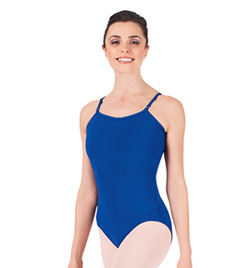 Adult Adjustable Strap Leotard - Style No TB1420