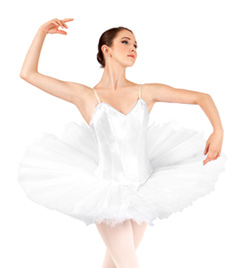 Odette Professional Stage Tutu - Style No TF1807