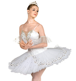 Rosabel Professional Stage Tutu - Style No TF1809