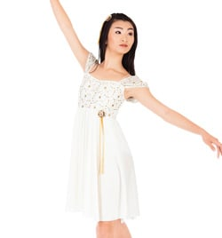 The Dream Adult Lyrical Dress - Style No TH4002