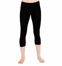 Adult Capri Legging - Style No TH5521