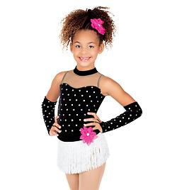 Star Struck Child Costume Set - Style No TH6001C